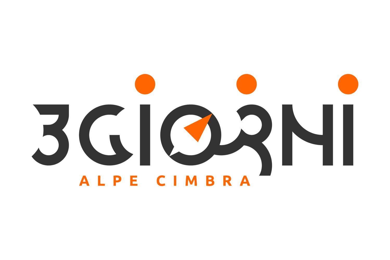 3 Giorni Alpe Cimbra - Logo