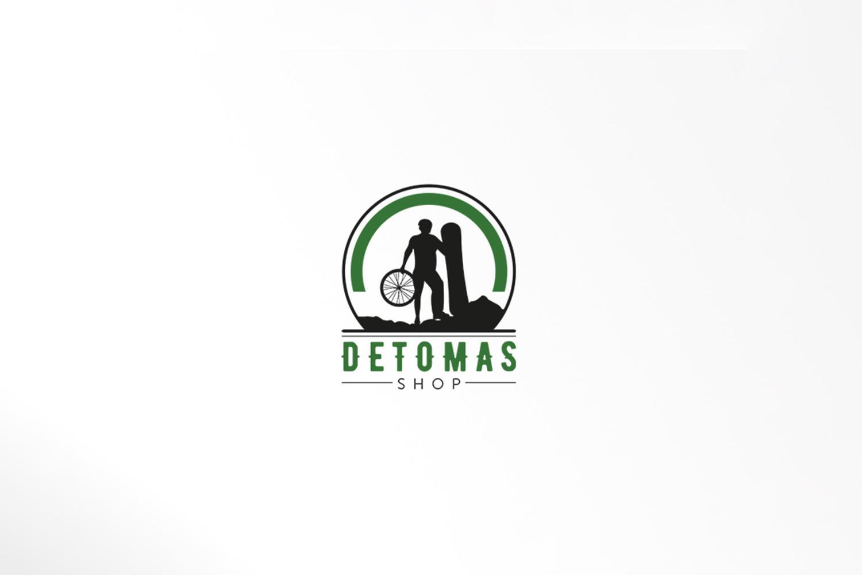 Detomas-logo-design-color