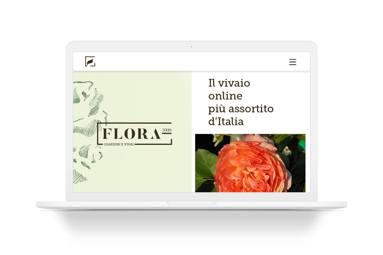 flora-2000-website