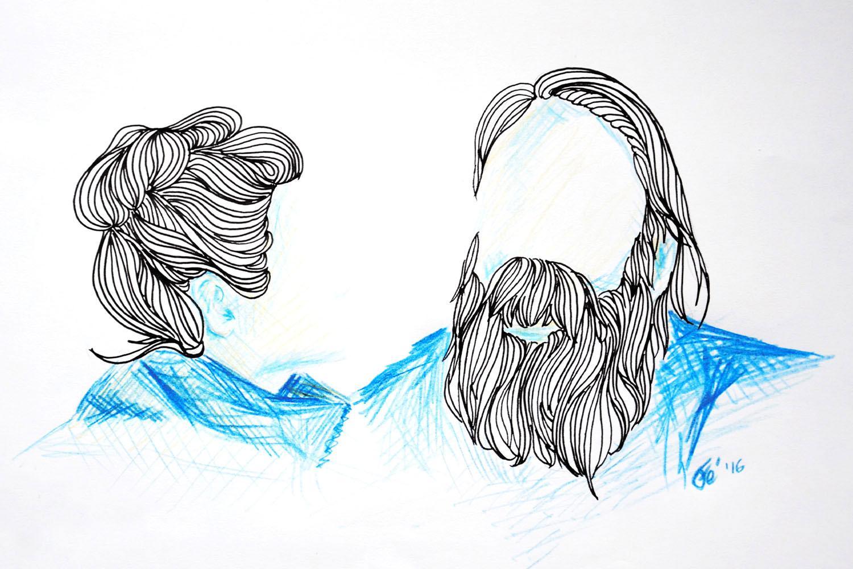 illustrazione-ale-e-pier-coppia